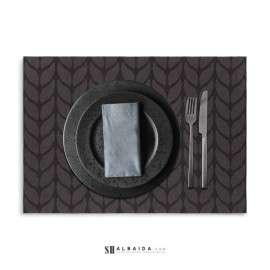 Mantel Soft Wool Grey