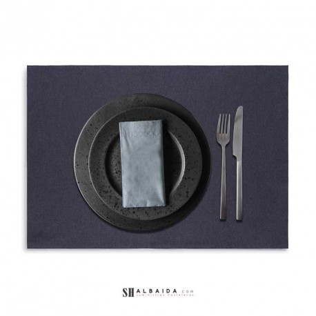 Mantel Dark Blue