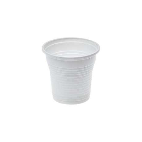 VASOS DE PLÁSTICO para café 100 ml