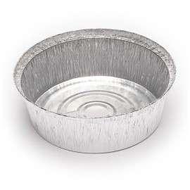 Envase de Aluminio Circular 1400 cc