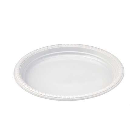 Platos de Plástico 26 cm