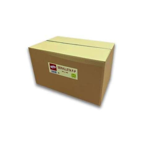 Servilleta reciclada 30x40 2 CAPAS