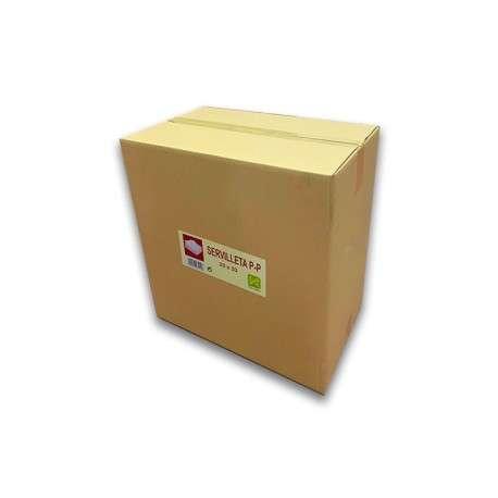 Servilleta reciclada 33x33