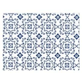 Caja Mantel Papel 30x40 1000 uds decorado Mediterráneo
