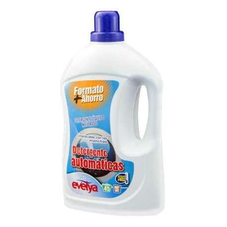 Detergente para ropa lavado a maquina 3L ASA