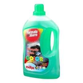 Detergente para ropa de color 3L