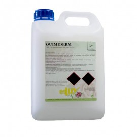 Gel de manos industrial quimiderm