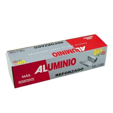 Papel de Aluminio 40 cm