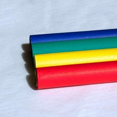 Manteles de colores en rollo