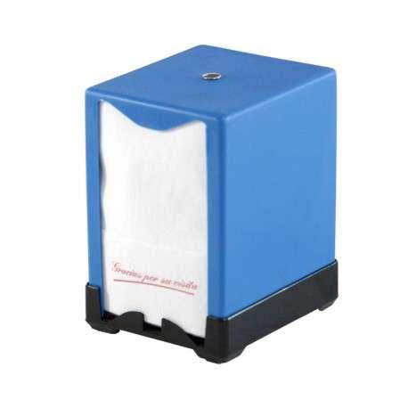 Dispensador plástico Miniservi