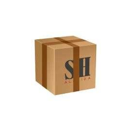 Servilletas Saldo por cajas